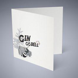 Gin Gobell